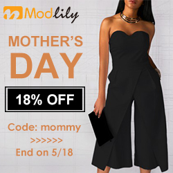 Mother's Day, 18% off, code: mommy ,end on 5/18