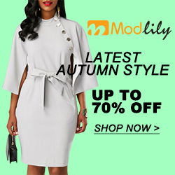 Latest Autumn Style, Up to 70% Off
