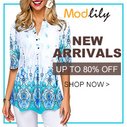 New Arrivals,Up To 80% Off