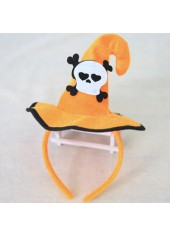 Bones-Pirate-and-Witch-Hat-Design-Halloween-Hair-Band