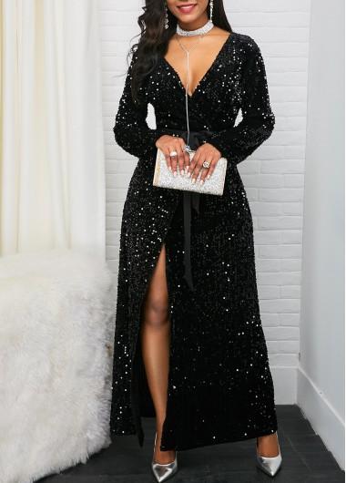 836432f13f6b Long Sleeve women dresses