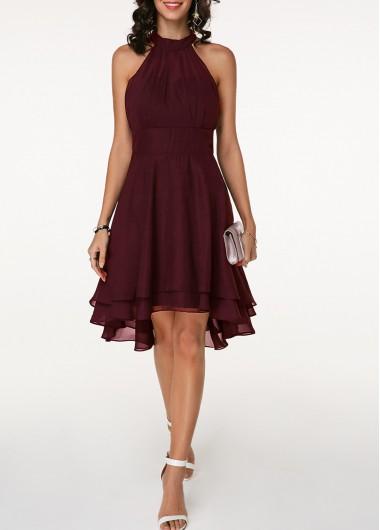682e649ec2 Red women dresses