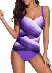Spaghetti-Strap-Cross-Front-One-Piece-Swimwear