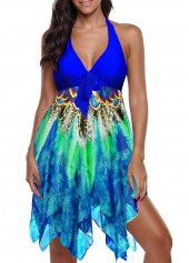 Halter-Neck-Handkerchief-Hem-Swimdress-and-Panty