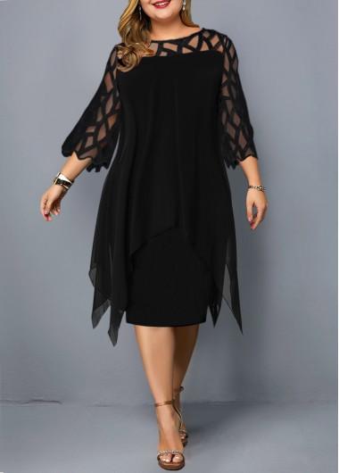 Plus Size Dresses | modlily.com