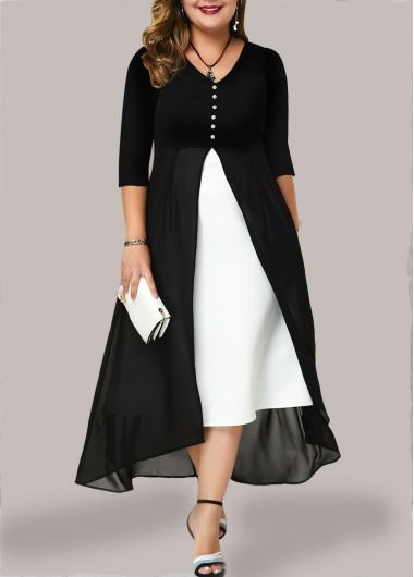 Plus Size Dresses   modlily.com