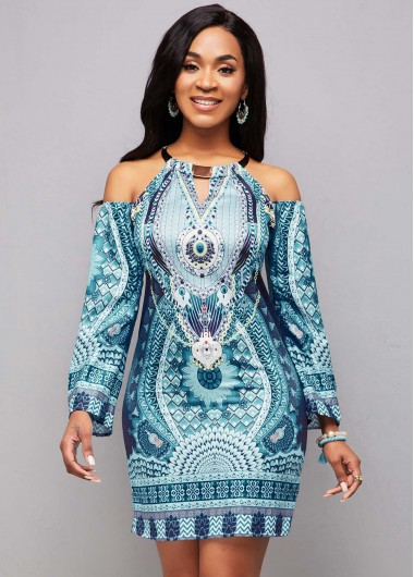 Affordable Ladies Dresses, Long Sleeve Bodycon Dress