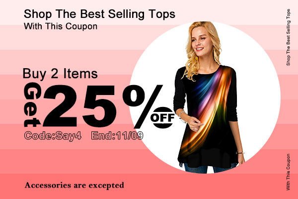 Shop The Best Selling Tops